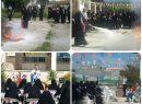 آموزش ایمنی سازمان به موسسات قرآنی سطح شهر