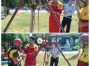 آموزش امداد چاه به کارآموزان