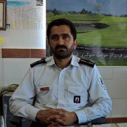 مهدی محسنی واحد های ستادی - مالی سازمان آتش نشانی و خدمات ایمنی شهرداری بهشهر