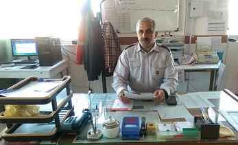 موسی پیکان واحد های ستادی - موتوری سازمان آتش نشانی و خدمات ایمنی شهرداری بهشهر