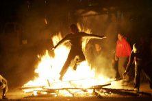 عملیاتهای شب چهارشنبه سوری
