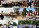 برگزاری دوره های آموزشی برای پرسنل جدیدالورود
